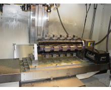 How a Valve Manufacturer Increased Capacity with a Modular Workholding System