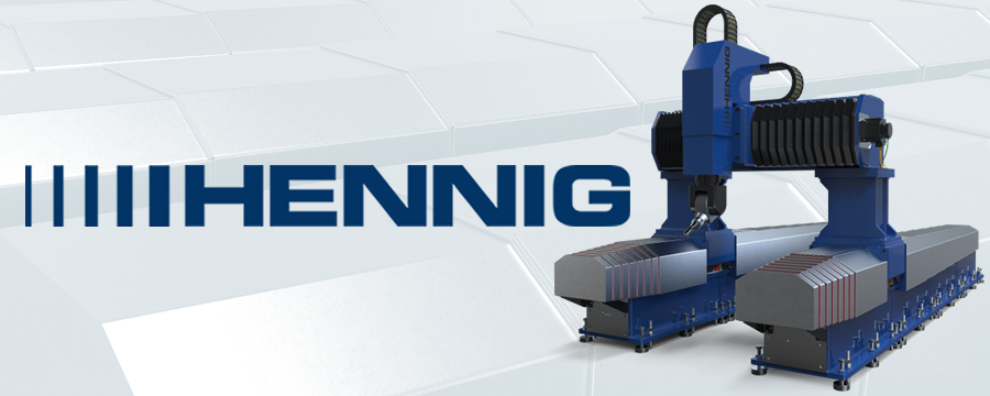 Hennig Machine Protection & Chip Solutions