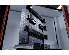 Machine Tool Company optimized Their Workholding Process