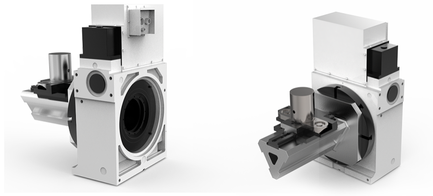 Trunnion Table Fixtures