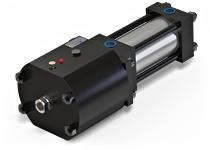 CH Hydraulic Rod Lock - NFPA
