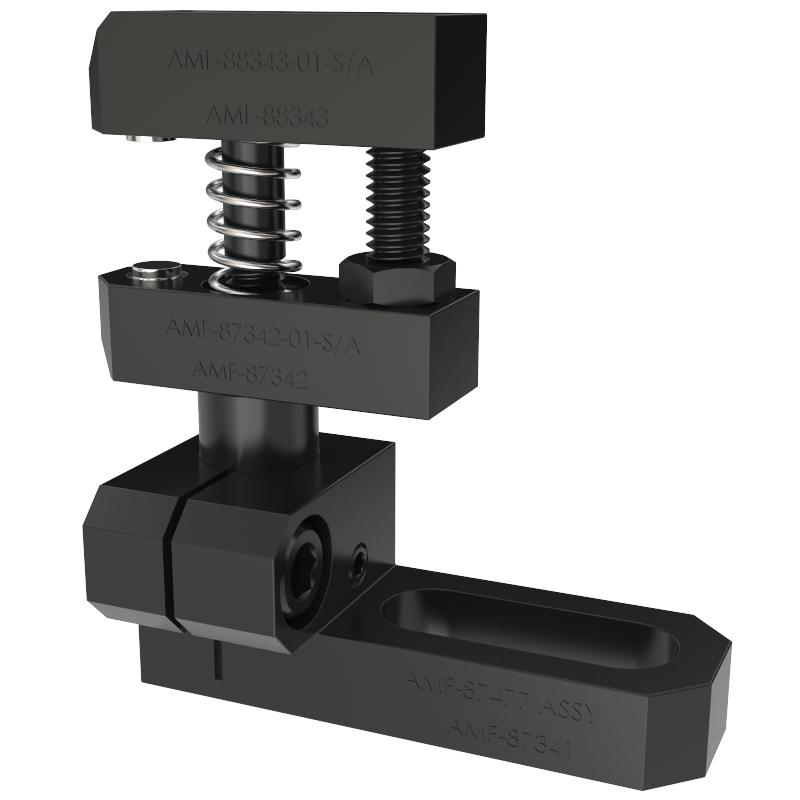 AMROK Clamp Assemblies