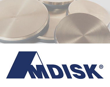 AMDISK – Clamp Disks and Rings