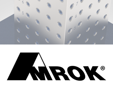 AMROK – Tombstones and Workholding
