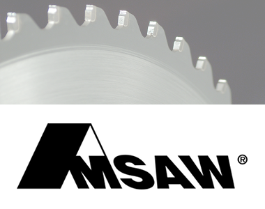 AMSAW – Carbide Saw Systems