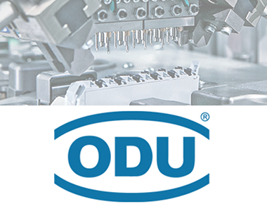 ODU – Industrial Connectors