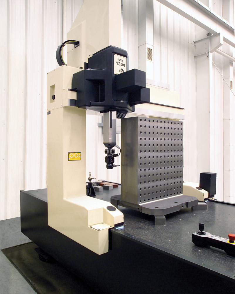 Equipment List | Advanced Machine & Engineering Co