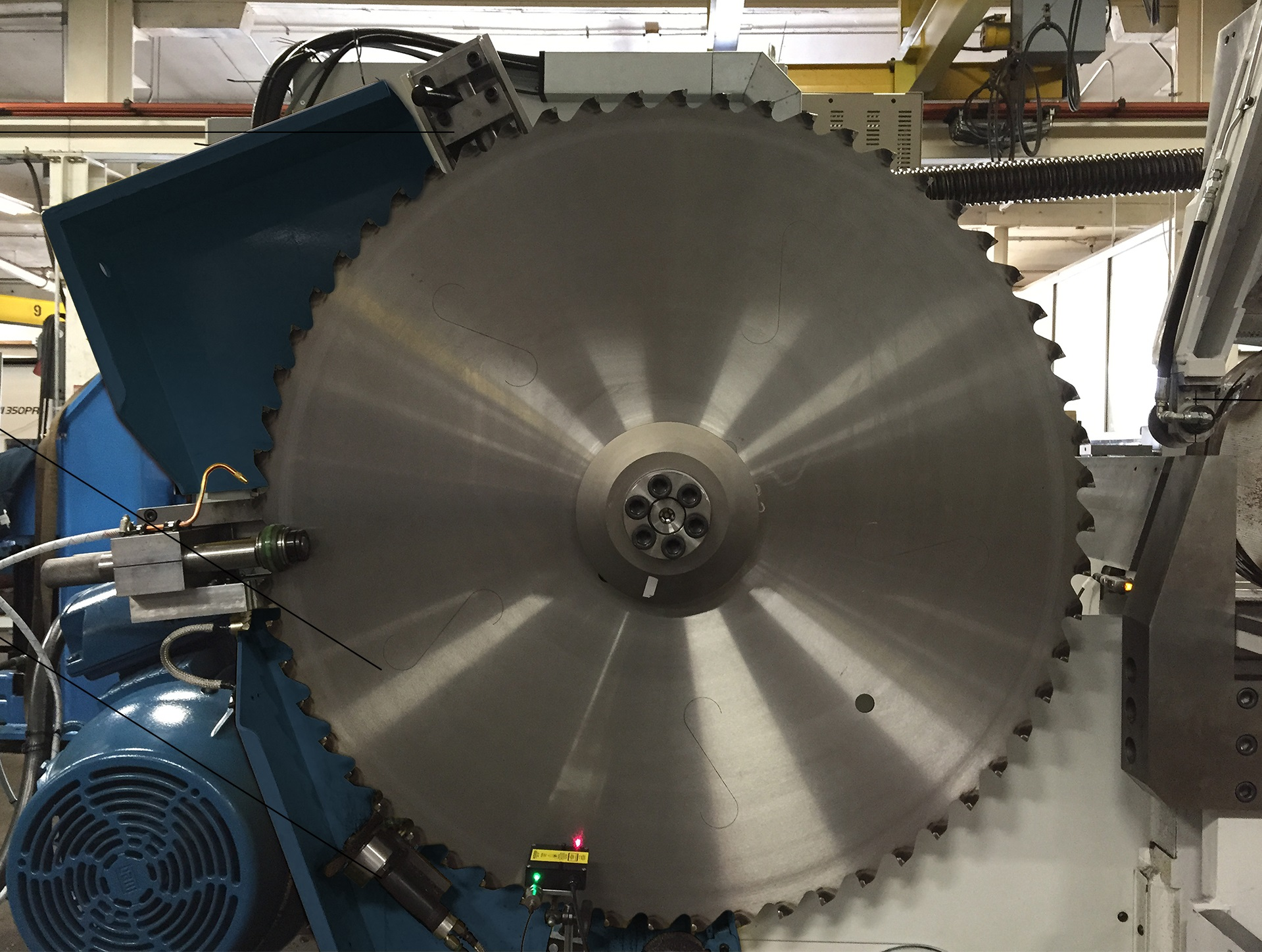 The sawing academy these 13 issues will destroy high production carbide tipped circular saw blades greentooth Image collections